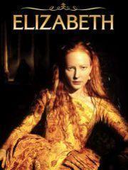 Елизавета – эротические сцены
