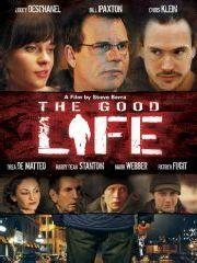 Хорошая жизнь – эротические сцены