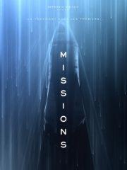 Миссии – эротические сцены