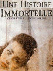 Бессмертная история – эротические сцены