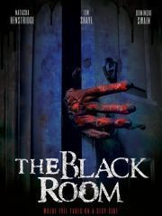 Черная комната – эротические сцены