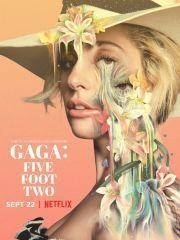 Гага: 155 см – эротические сцены