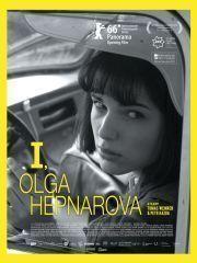 Я, Ольга Гепнарова – эротические сцены