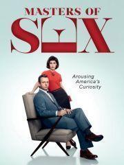Мастера секса – эротические сцены