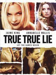Правда, правда, ложь – эротические сцены