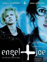 Энгель и Джо – эротические сцены