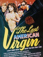 Последний американский девственник – эротические сцены