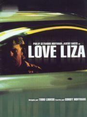 С любовью, Лайза – эротические сцены