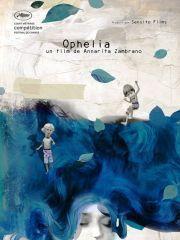 Офелия – эротические сцены