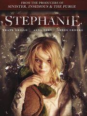Стефани – эротические сцены