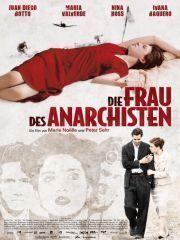 Жена анархиста – эротические сцены