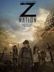 Нация Z – эротические сцены