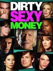 Грязные мокрые деньги – эротические сцены