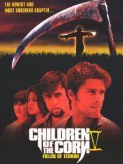 Дети кукурузы 5: Поля страха – эротические сцены