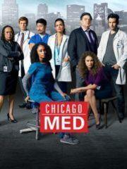 Медики Чикаго – эротические сцены
