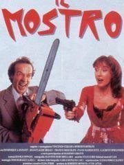 Монстр (1994) – эротические сцены