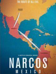 Нарко: Мексика – эротические сцены