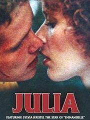 Джулия – эротические сцены