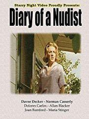 Дневник нудистки – эротические сцены