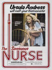 Чувственная медсестра – эротические сцены