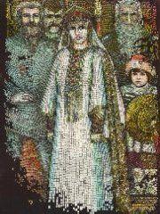 Легенда о княгине Ольге – эротические сцены