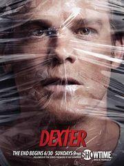 Декстер – эротические сцены