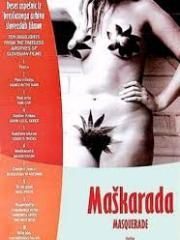 Маскарад – эротические сцены
