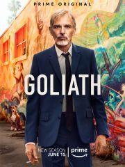 Голиаф – эротические сцены