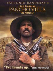 Панчо Вилья – эротические сцены
