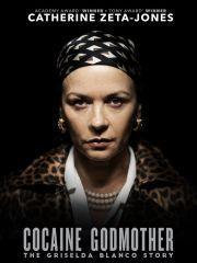 Крестная мать кокаина – эротические сцены