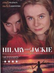 Хилари и Джеки – эротические сцены
