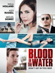 Blood in the Water – эротические сцены