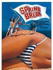 Весенние каникулы – эротические сцены