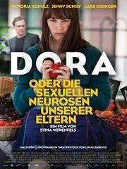Дора, или Сексуальные неврозы наших родителей – эротические сцены
