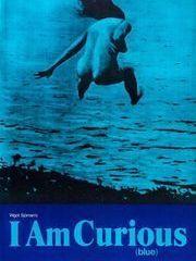 Я любопытна – фильм в синем – эротические сцены