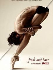 Плоть и кости – эротические сцены