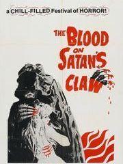 Обличье сатаны – эротические сцены