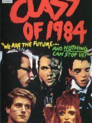 Класс (1984) – эротические сцены