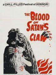Обличие сатаны – эротические сцены