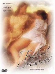 Нежные кузины – эротические сцены