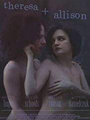 Theresa & Allison – эротические сцены