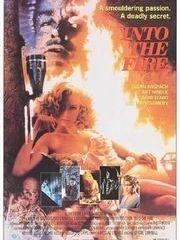 Шагнувший в огонь – эротические сцены