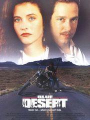 Голубая пустыня – эротические сцены