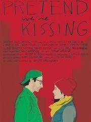 Притворись,что мы целуемся – эротические сцены