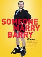 Поженить Бэрри – эротические сцены