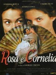 Роза и Корнелия – эротические сцены