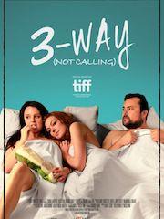 3-Way (Not Calling) – эротические сцены