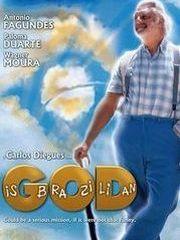 Бог – бразилец – эротические сцены