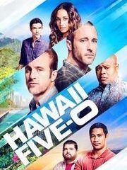 Гавайи 5.0 – эротические сцены