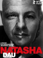 ДАУ. Наташа – эротические сцены